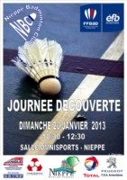 journee decouverte 2013