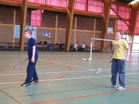 Tournoi interne